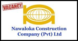 Nawaloka Construction Company (Pvt) Ltd