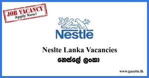 Neslte-Lanka-Vacancies