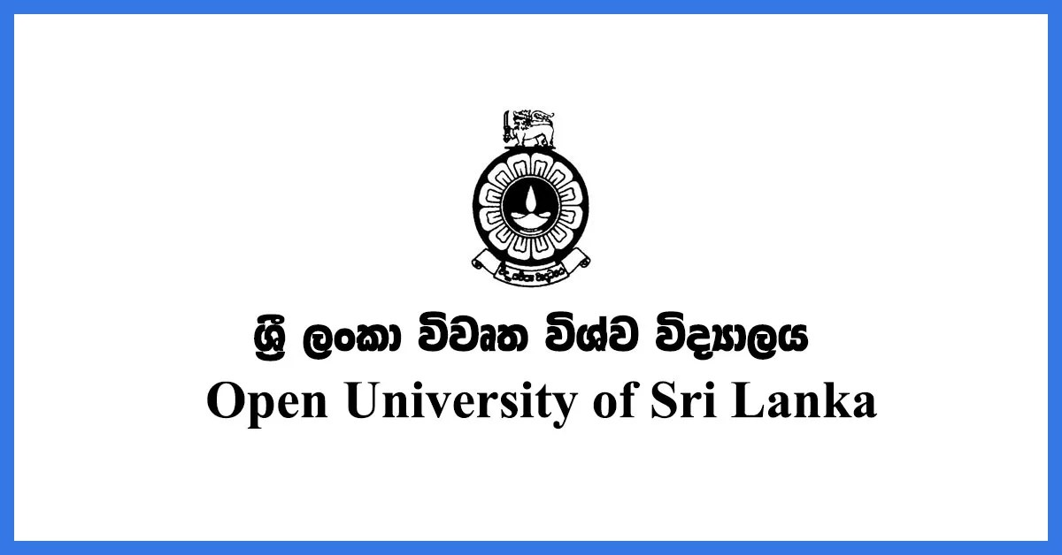 Open-University-of-Sri-Lanka