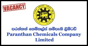 Paranthan Chemicals Company Limited