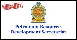 Petroleum Resource Development Secretariat