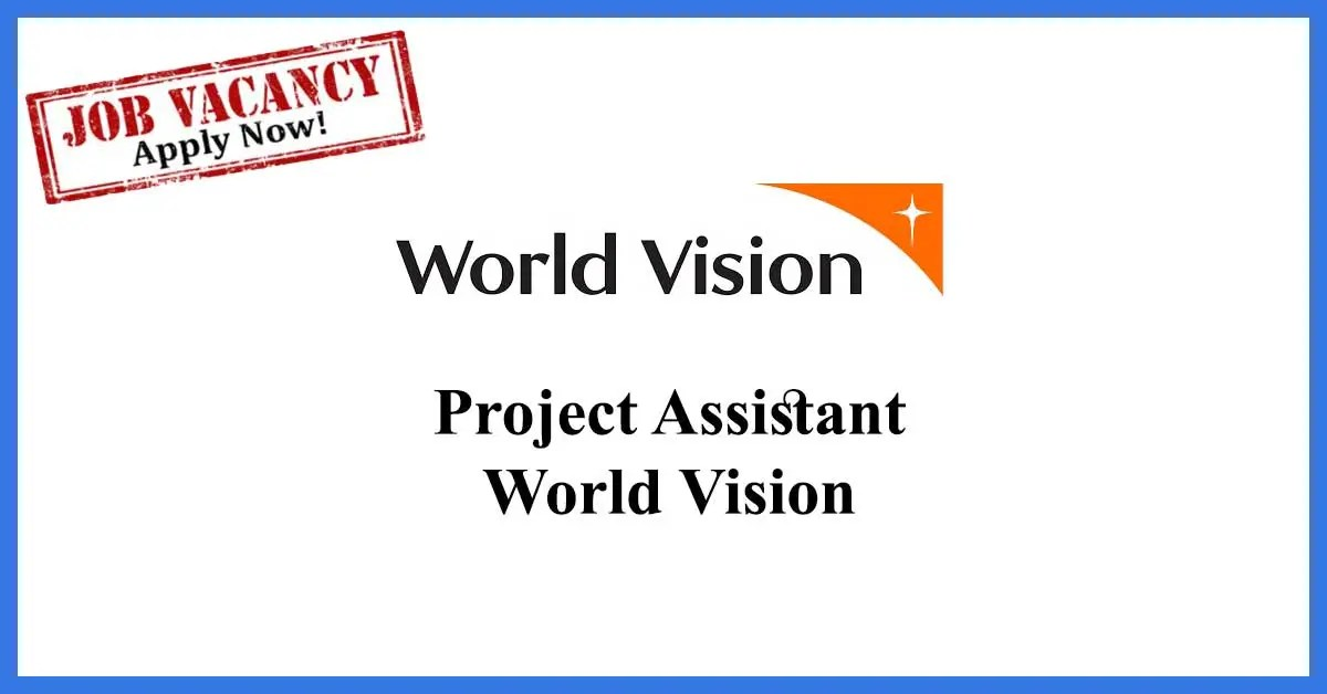 Project-Assistant---World-Vision
