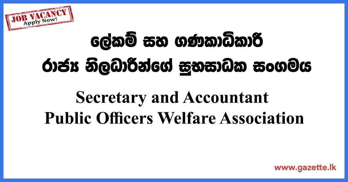 Secretary-and-Accountant
