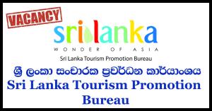 Sri Lanka Tourism Promotion Bureau