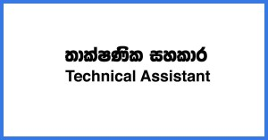 Technical-Assistant---University-of-Ruhuna