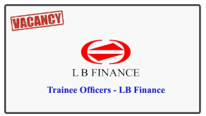 Trainee Officers - LB Finance
