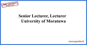 University-of-Moratuwa