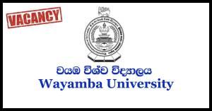 Wayamba University