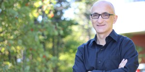 Photo of Dr. Jeffrey Parsons, who has won SSHRC and NSERC grants.