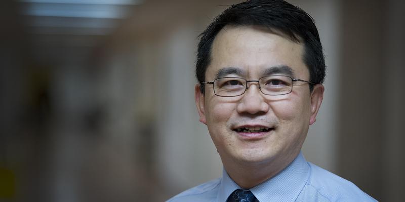Dr. Wei Qiu