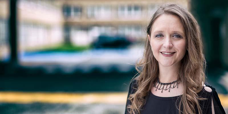 Dr. Sheila Garland