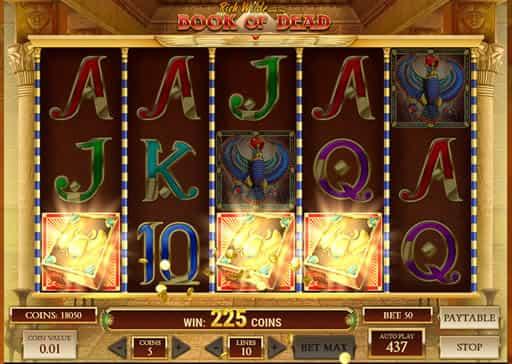 スロットマシンクラスだとオンラインカジノでは大金が必要