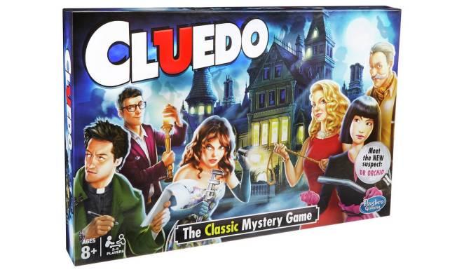 Gazette Series: Cluedo board game. Picture: Hasbro Gaming