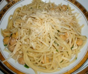garbanzopasta