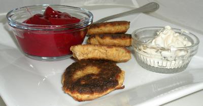salmoncakes