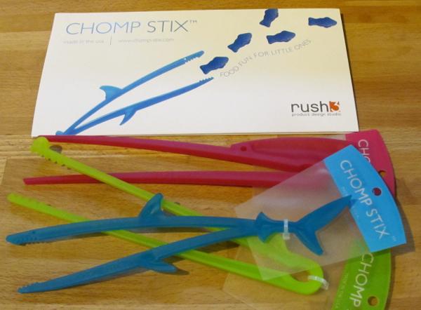 Chompsticks