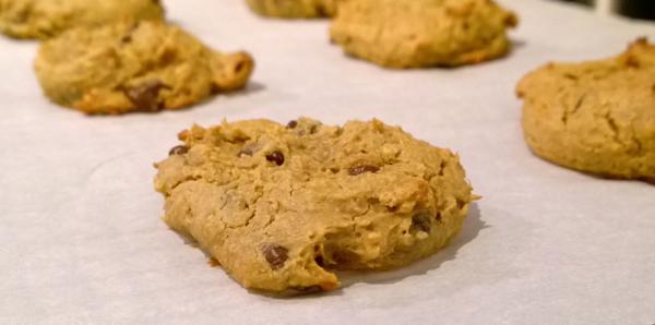 Chickpeacookies