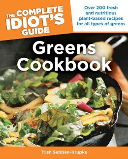 Greenscookbook