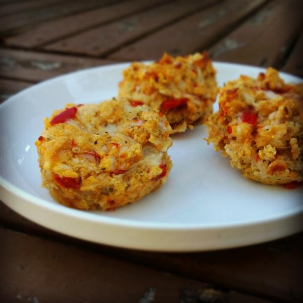 glutenfreepizzamuffins