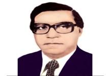 Photo of শহীদ ময়েজউদ্দিনের ৩৭তম শাহাদাৎ বার্ষিকী আজ