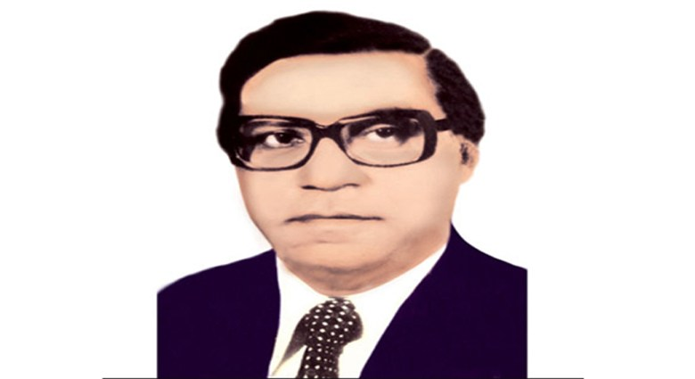 Photo of শহীদ ময়েজউদ্দিনের ৩৬তম শাহাদাৎ বার্ষিকী আজ