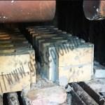 Замена подовых щелевых инжекционных горелок на горелки форкамерного типа