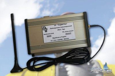 Радиотерминал интеллектуальный iMod
