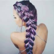 braided hairstyles summer