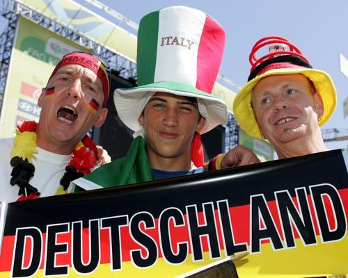 Sandiwch italo-tedesco