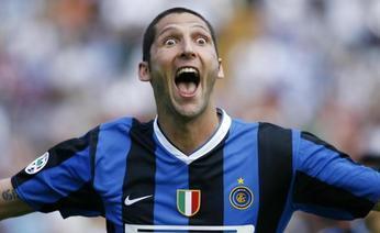 Marco Materazzi, campione del Mondo e d'Italia. Delias.