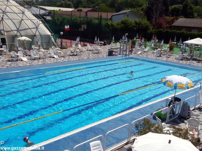 Tennis e piscina a San Cassiano il nuovo progetto per il centro sportivo