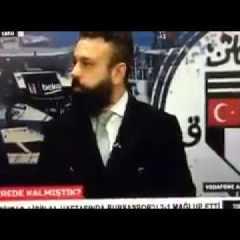 Esplosione in diretta TV turca