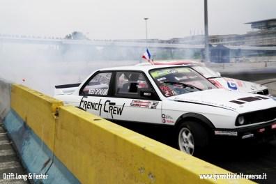 Italian Drift Challenge