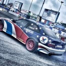 BMW S Valvolina