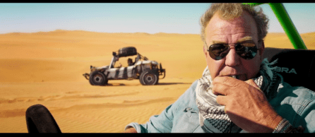 The Gran Tour - Mister Clarkson is back