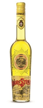bottiglia Liquore Strega 700