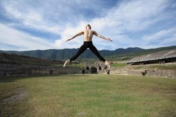 Abella Danza nell'Anfiteatro di Avella