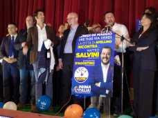 Salvini e Tommasetti ad Avellino 2019-05-06 at 17.50.45