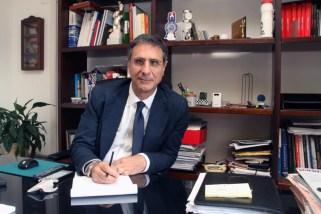 Claudio Barbaro senatore Lega