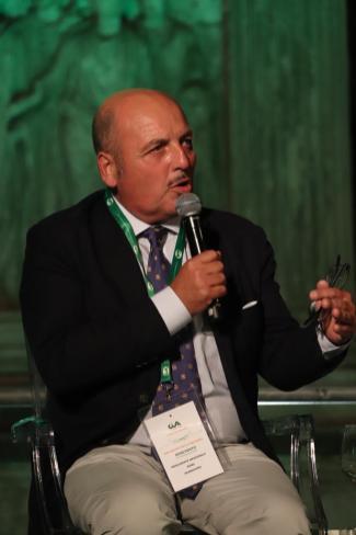 Dino Scanavino_presidente nazionale Cia_Benevento Il Paese che Vogliamo