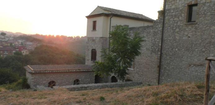 Castello laterale