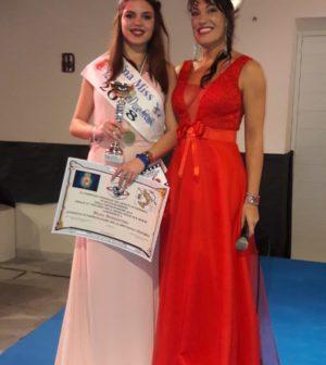 mara sorrentino miss regno 2018