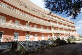 ex ospedale Maffucci - Avellino