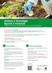Brochure Corsi di Laurea in Scienze e Tecnologie Agrarie e Forestali- Università degli Studi di Salerno aa 2020-2021-page-002