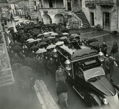 Funerali Sanini
