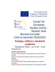 Locandina ciclo di seminari Europa e memorie ok-page-002