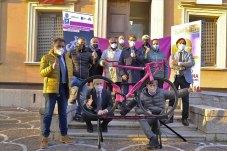 presentazione bici tribisonna - 08_04_2021