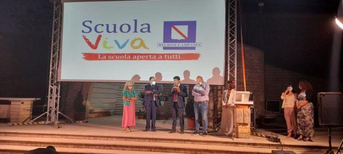 Evento chiusura Scuola Viva Airola 03