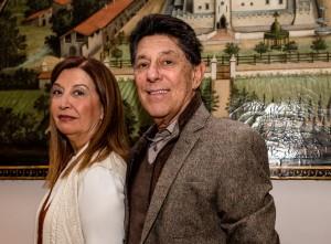 ALFREDO e DIANA LOWENSTEIN