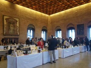 ROCCA SALIMBENI WINE & SIENA (2)